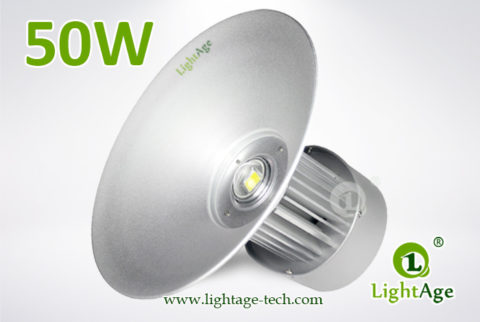 LED High Bay Light LightAge GK02 50W 2