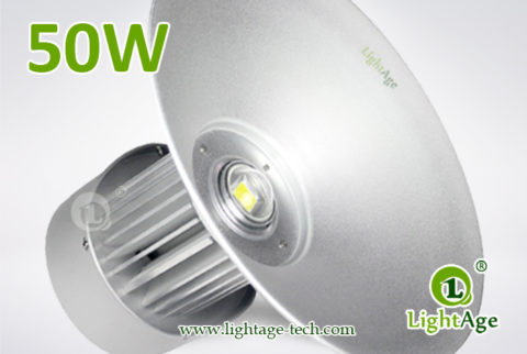 LED High Bay Light LightAge GK02 50W 3