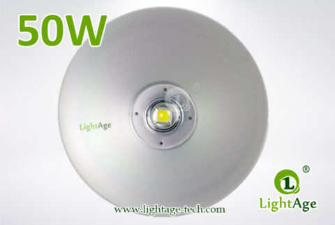 LED High Bay Light LightAge GK02 50W 4