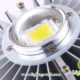 LED High Bay Light LightAge GK02 LED COBx1 Chip