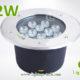 LightAge LED Inground Light LA-MD01-12W 01