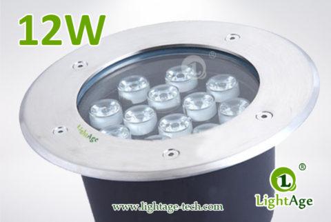 LightAge LED Inground Light LA-MD01-12W 03
