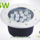 LightAge LED Inground Light LA-MD01-15W 02