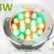 LightAge LED Inground Light LA-MD01-18W 02