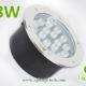 LightAge LED Inground Light LA-MD01-18W