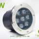 LightAge LED Inground Light LA-MD01-7W