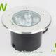 LightAge LED Inground Light LA-MD01-9W 01