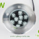 LightAge LED Inground Light LA-MD01-9W 04