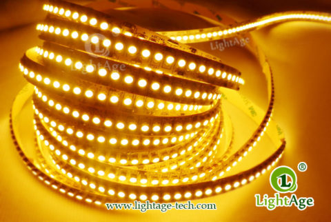 LightAge LED Strip 3528-240-10mm 03