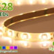 LightAge LED Strip 3528-60-8mm 01