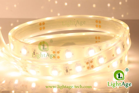 LightAge LED Strip 3528-60-8mm 04