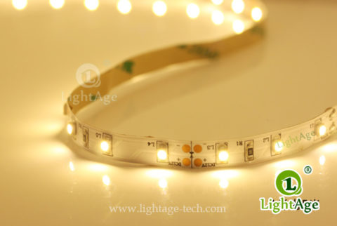 LightAge LED Strip 3528-60-8mm 07