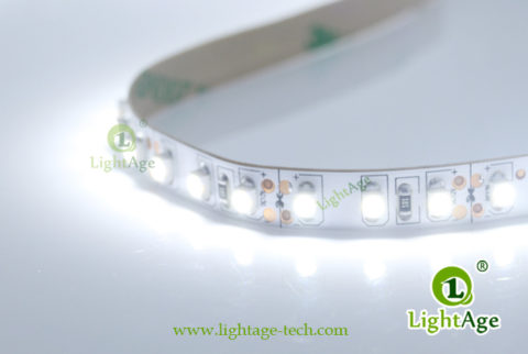 LightAge LED Strip 3528 CRI90 120leds 02