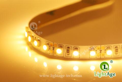LightAge LED Strip 3528 CRI90 120leds 03