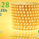 LightAge LED Strip 3528 CRI90 120leds 04