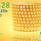 LightAge LED Strip 3528 CRI90 120leds 04