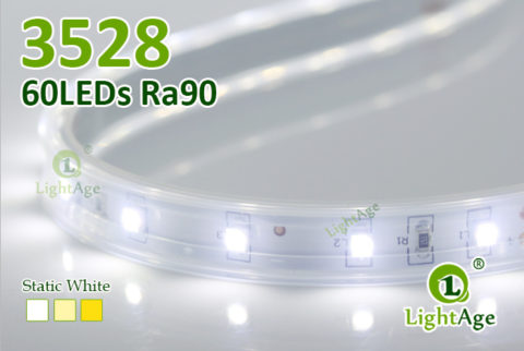 LightAge LED Strip 3528 CRI90 60leds 06