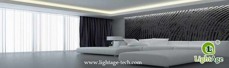 LightAge LED Strip 3528 CRI90 60leds Application