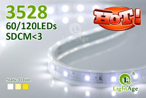 LightAge LED Strip 3528 SDCM-3