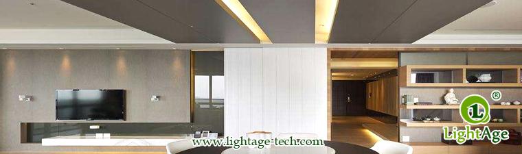 LightAge LED Strip 3528 SDCM-3 Application