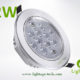 LA-CL82-12W LED Down Light Silver Blade 01
