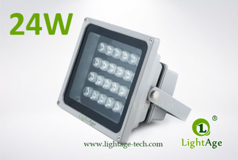 LA-FL03-24W LED Flood Light 02