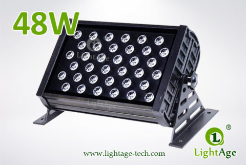 LA-FL23-48W LED Flood Light 01