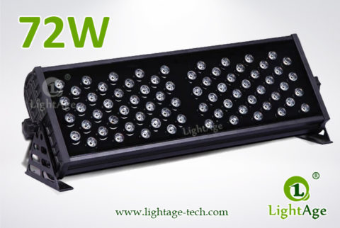 LA-FL23-72W LED Flood Light 01