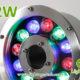 12W LED Fountain Light LightAge LA-PU12-12W 02
