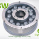 18W LED Fountain Light LightAge LA-PU12-18W 01