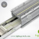 LA-TK207 Dimmable Seamless LED Linear Track System