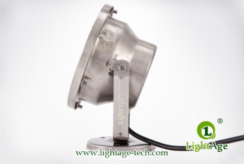 LightAge LA-PU02-12W LED Pool Light 12W 04