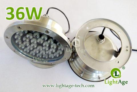 LightAge LA-PU02-36W LED Pool Light 36W 03