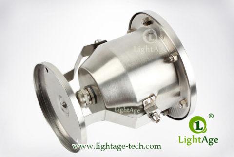 LightAge LA-PU02-6W LED Pool Light 6W 01