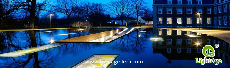 LightAge LA-PU02 LED Pool Light Series Data 3W~36W Underwater light application 3W