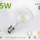 1.5w G80 LED Globe light