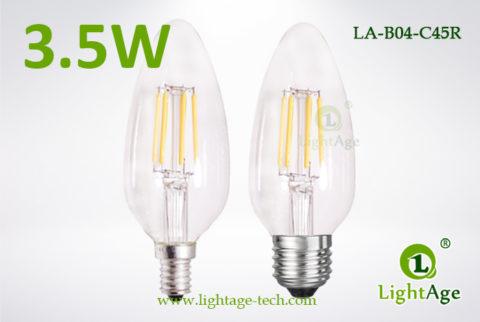 led-filament-candle-c45r-4w01