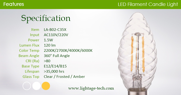 spiral-glass-led-candle-c35x specification2