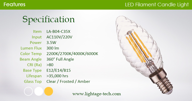 spiral-glass-led-candle-c35x specification4