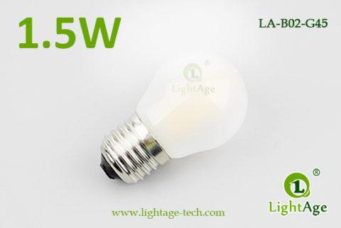 LA-B02-G45 led g45 03