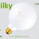 G125 LED Bulb milky