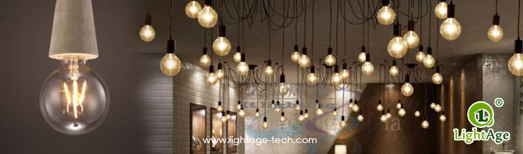 G95 filament LED application