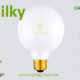 G95 filament LED milky